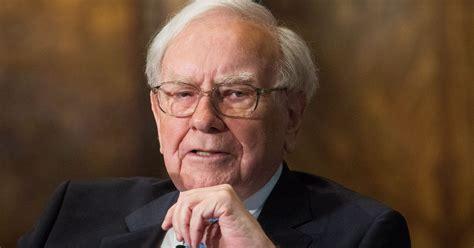 Warren Buffett: Top 3 investing mistakes to avoid