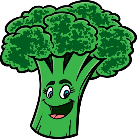 Broccoli PNG