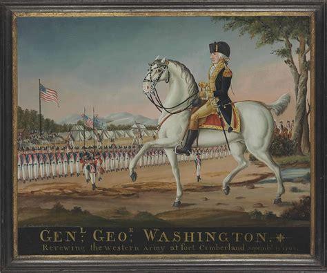 Frederick Kemmelmeyer (1755-1821) , General George ...