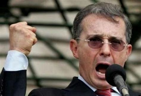 Colombia's Uribe will Take Venezuela's Maduro to Human ...
