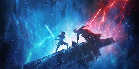 Star Wars: It Was John Boyega's Rise of Skywalker Script ...