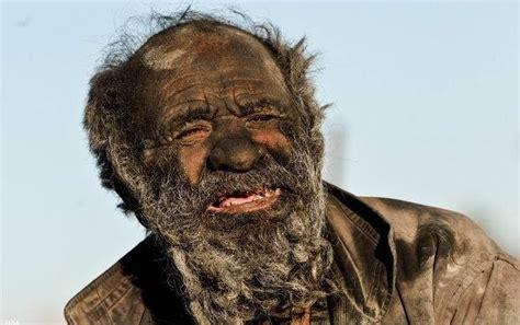 Dirty Old Man – × allgoodthings
