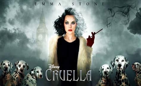 Disney's Cruella Latest Release Updates & Everything About ...