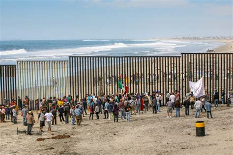 """5 Frightening Facts About """"Remain in Mexico"""" Program for ..."""