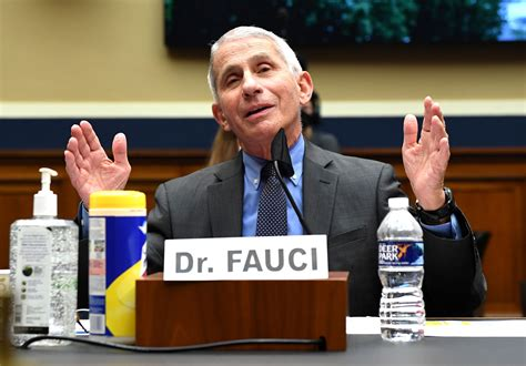 Anthony Fauci says U.S. needs to hit 'the reset button' on ...