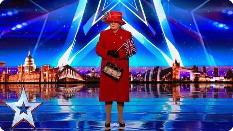 Britain's Got Talent 2017: Watch 'The Queen' audition for ...