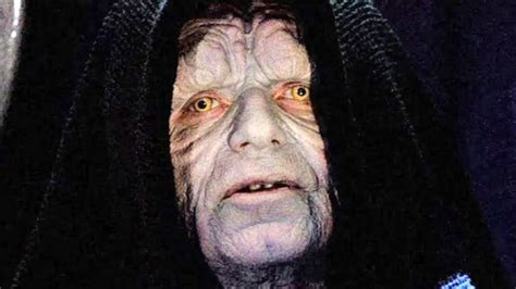 False Facts You Believe About Emperor Palpatine - YouTube