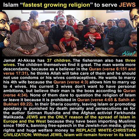 Jews are dangerous - Page 446 - Stormfront