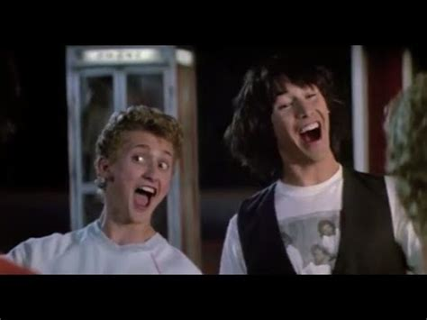 Bill & Ted: 69 Minutes of 69, Dudes - Built Games - YouTube