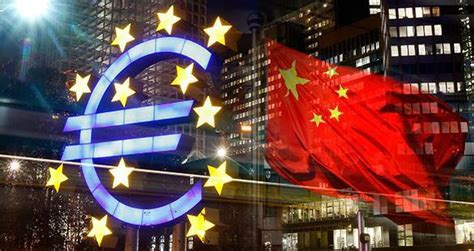 Europe and China launch cooperation, striking serious blow ...
