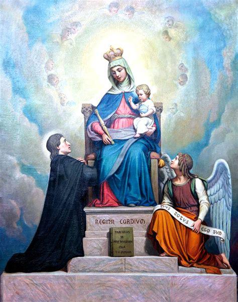 """"""" Consécration à Marie """" de St Grignon de Montfort ?u=https%3A%2F%2Ftse2.mm.bing.net%2Fth%3Fid%3DOIP"""