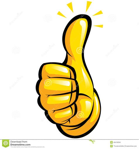 Thumbs Up Pictures   Free download on ClipArtMag
