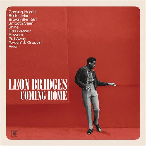 Leon Bridges - Coming Home - Amazon.com Music