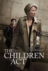 The Children Act (2018) Pictures, Trailer, Reviews, News ...