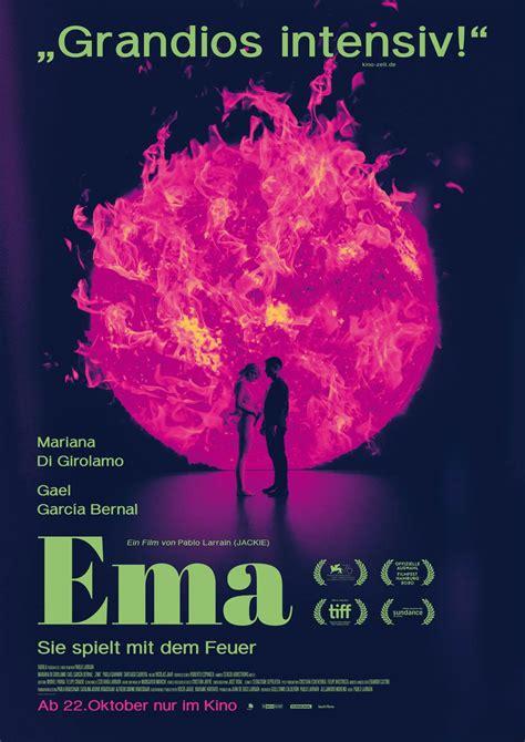 Ema Film (2019), Kritik, Trailer, Info | movieworlds.com