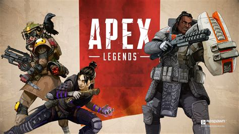 Apex Legends Review - At the Top of Its Game