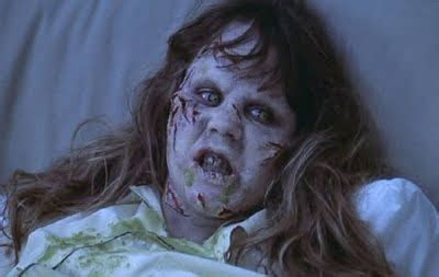 The Blog of Lord Naseby: What makes The Exorcist so horrifying