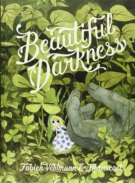 Beautiful Darkness - Another comic recommendation for fans ...