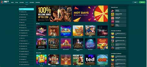 22 Bet Portugal Casino Site