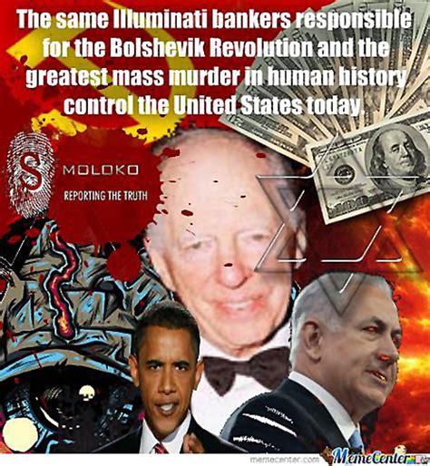 美国革命----对犹太流氓银行家的抗争! - 中国正义