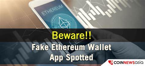 Crypto-Criminals Strike Again! Fake Wallet App Defrauds ...