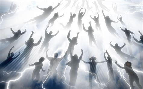 The Rapture Of The Church Wallpapers - Wallpaper Cave