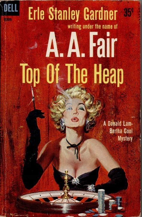 Nineteen more Fantastic Robert McGinnis Pulp Fiction Covers - Flashbak
