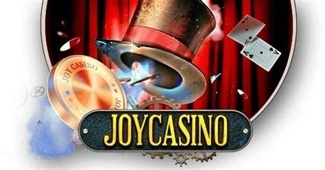 Джойказино - лучший сервис азартных игр онлайн