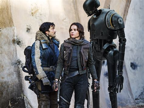 We Need to Talk About Rogue One: A Star Wars Story | WIRED