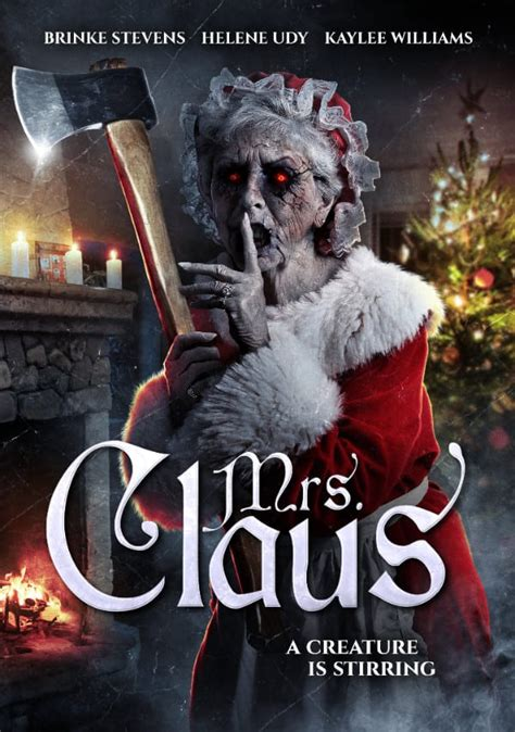 Movie Review - Mrs. Claus (2018)
