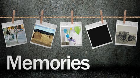 Memories   SBS News