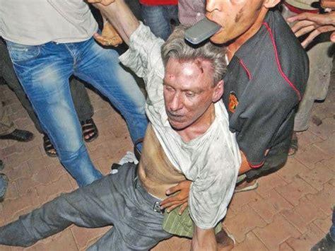 Chris Stevens, US Ambassador to Libya - September 11, 2012 - Benghazi. Pinterest jpg ...