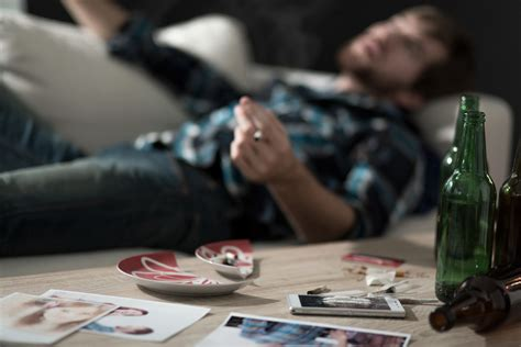 What is Drug and Alcohol Addiction - BetterAddictionCare