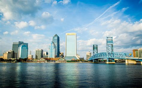 Facts & History About Jacksonville, Florida - Visit Jacksonville