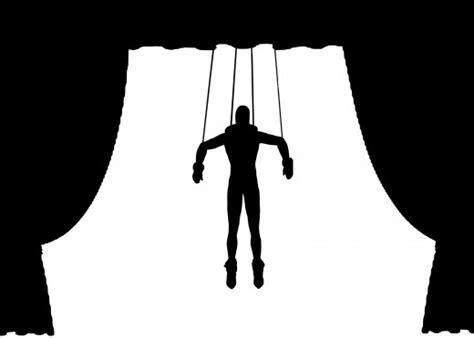 Fear Based Mind Control