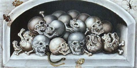 The Reign of Death Over Mankind: Romans 5:12-14   Bible ...
