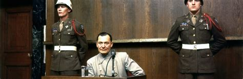 TRANSCEND MEDIA SERVICE » Nuremberg Trials