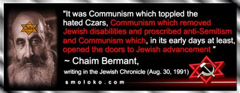 9 EXCELLENT Memes: Judaism, better known as Communism ...