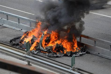 Tesla fire crashes could spell trouble for the wider electric vehicle world – Airlines Reporter ...