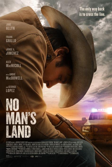 No Man's Land Movie Poster - IMP Awards