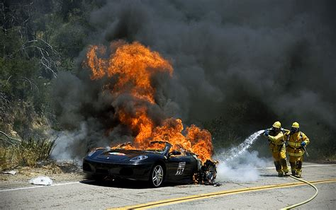 NHTSA to Investigate Tesla Fires as Battery Facts Remain Elusive | The Freedom Pub