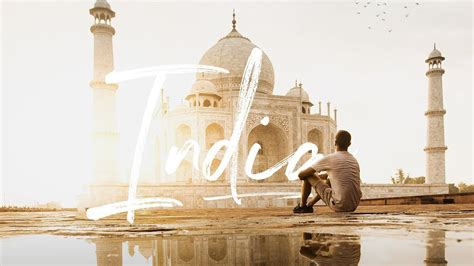INCREDIBLE INDIA   by India & You - YouTube