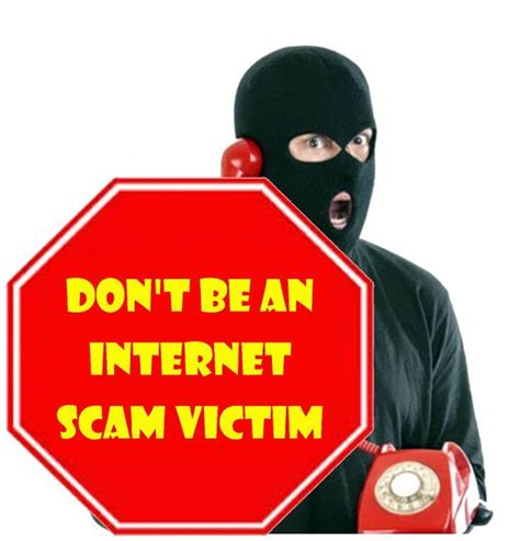 Internet Scams: Don't Be a Victim - OTELCO