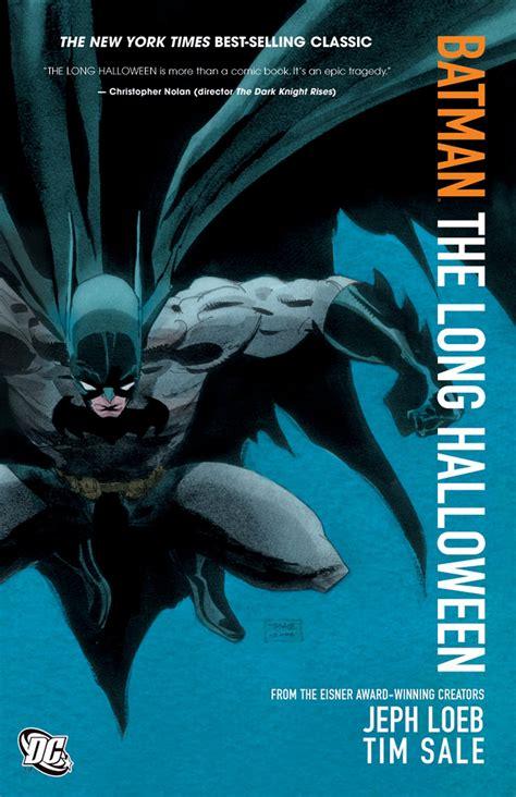 Batman - The Long Halloween | Comics - Comics Dune | Buy ...