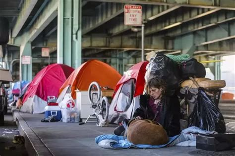 Why is San Francisco so dirty? - Quora