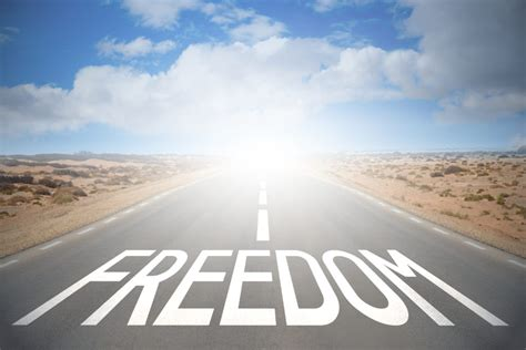 A State of Perfect Freedom - John Locke Foundation - John ...