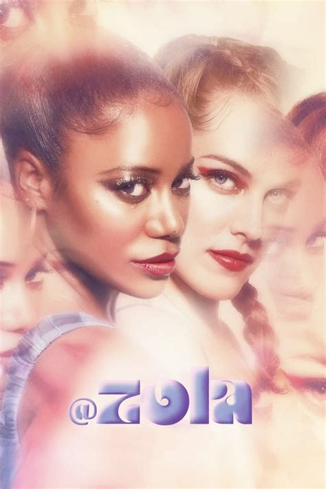 Zola (2021) — The Movie Database (TMDb)