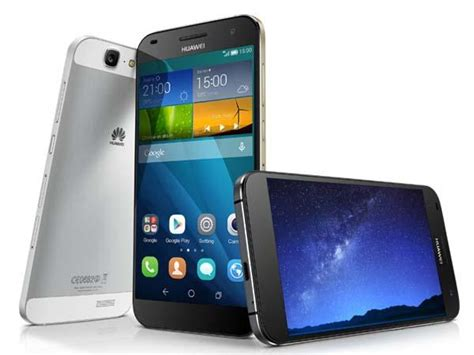 CCCP's Huawei to Roll Out Android Killer