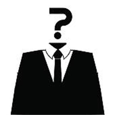 Anonymous Clip Art - Royalty Free - GoGraph
