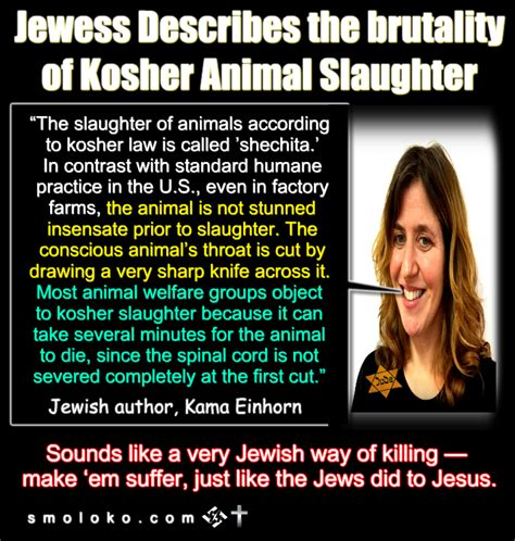 NEW YORK COURT RULES JEWS ARE ABOVE ANIMAL CRUELTY LAWS ...